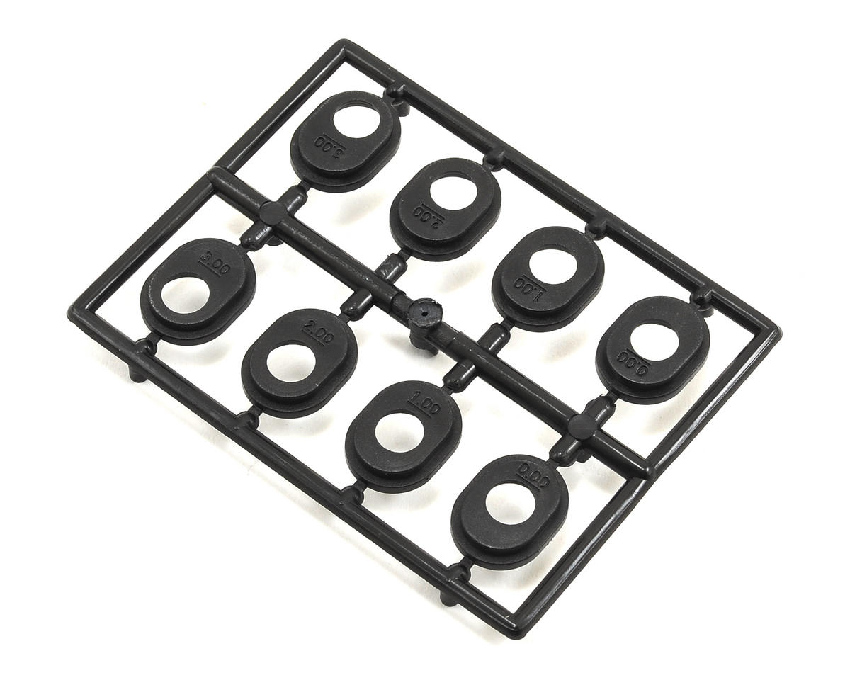 Kyosho Plazma Ra Ride Height Adapter Set