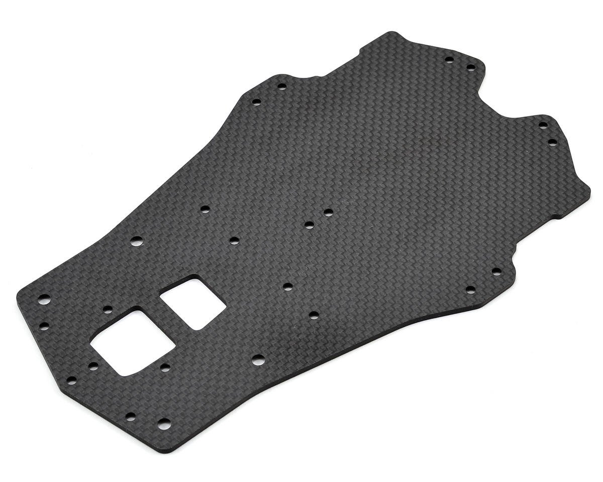 Kyosho Carbon Main Chassis