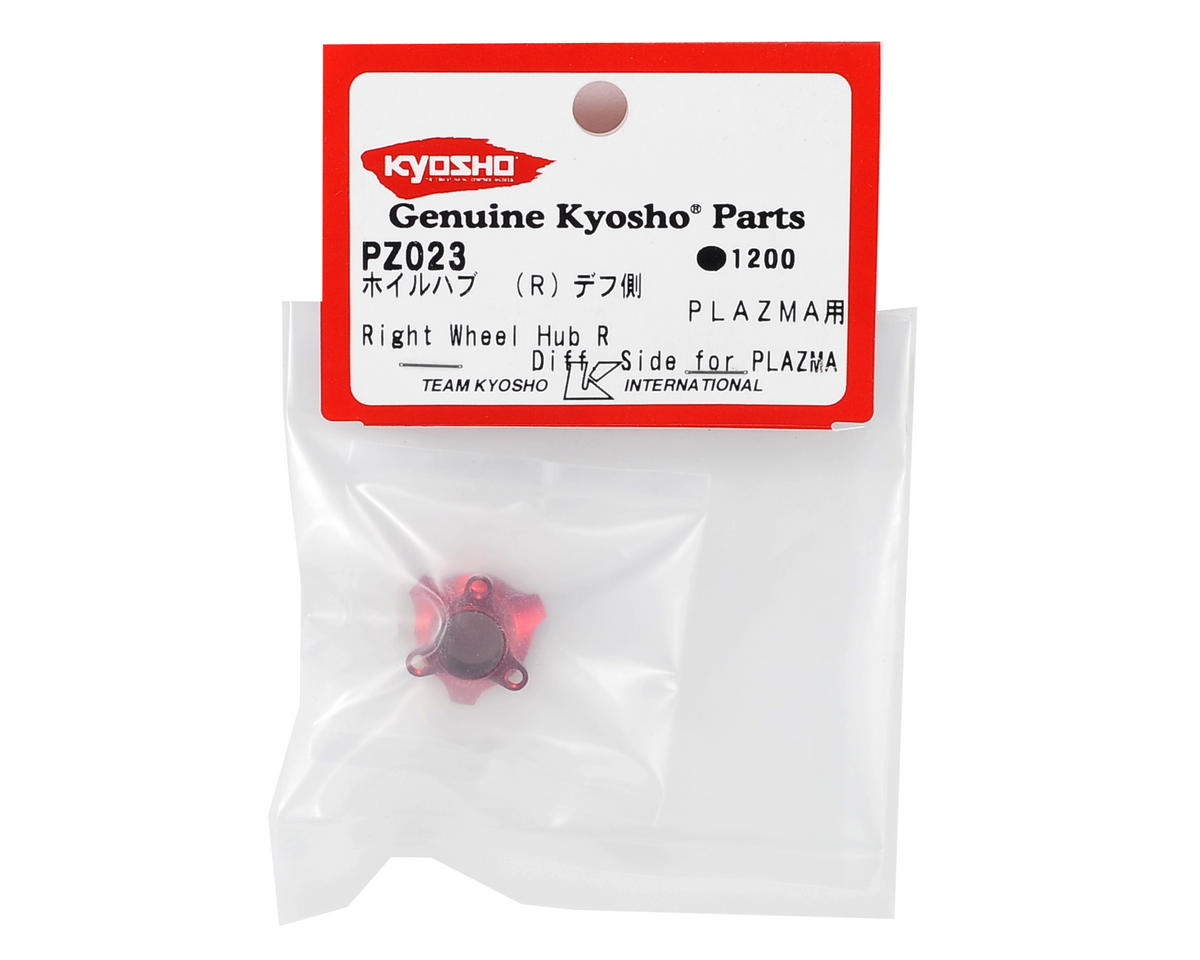 Kyosho Right Wheel Hub