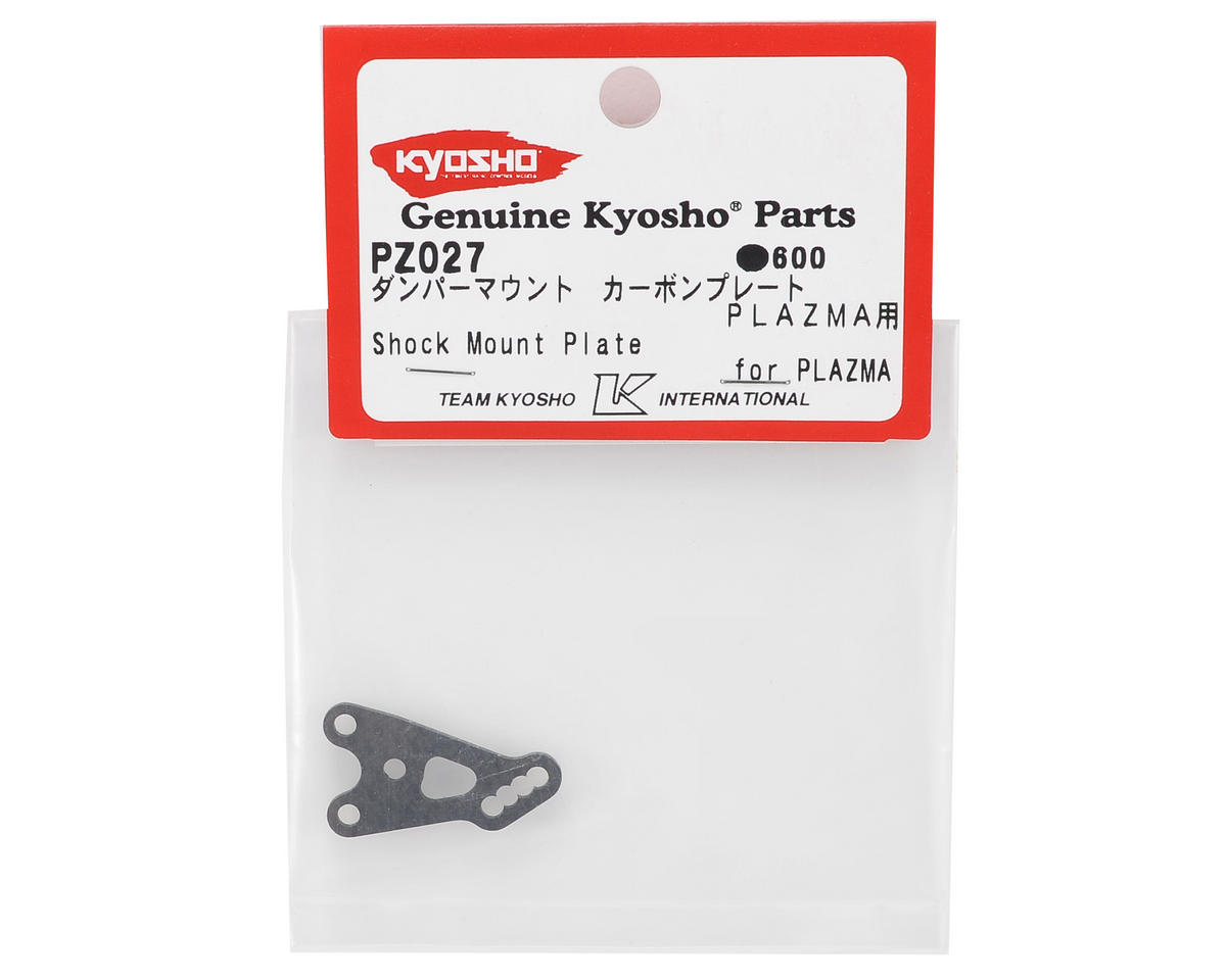 Kyosho Shock Mount Plate