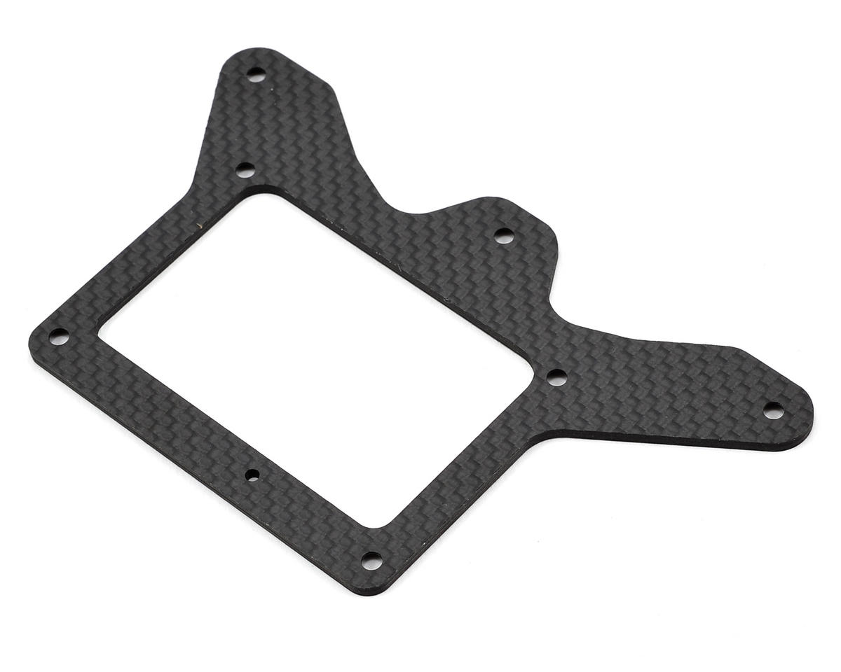 Kyosho Plazma Ra 2.25mm Carbon Fiber Lower Pod Plate