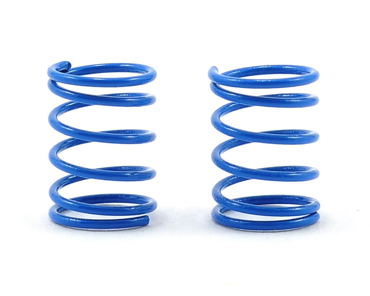 Kyosho Plazma Ra 0.65mm Side Spring Set (Blue)