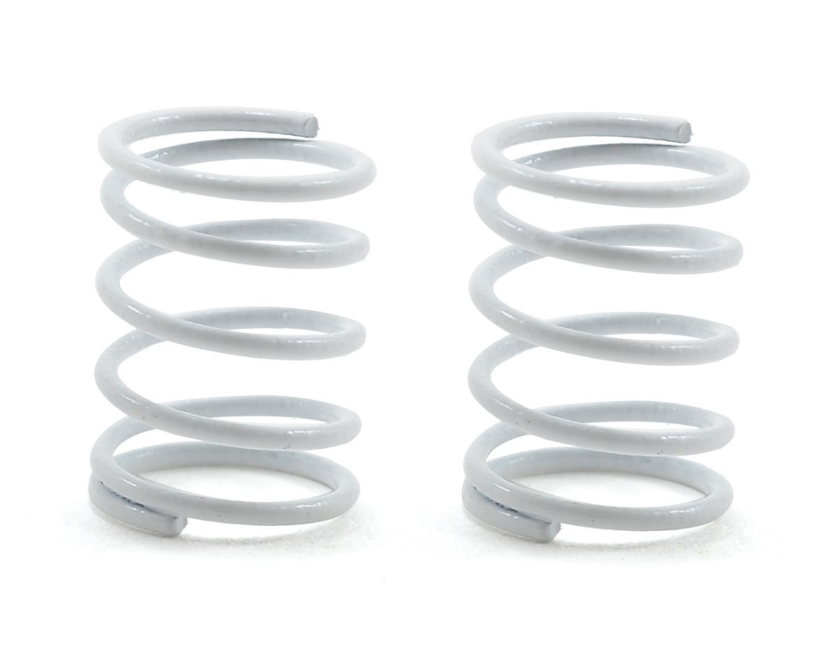 Kyosho Plazma Ra 0.60mm Side Spring Set (White)
