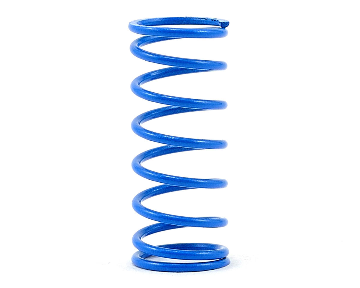 Kyosho Plazma Ra 1.2mm Shock Spring (Blue/Medium)
