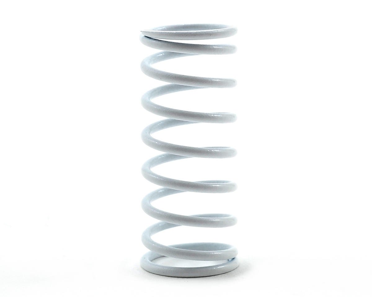 Kyosho 1.2mm Shock Spring (White/Soft)