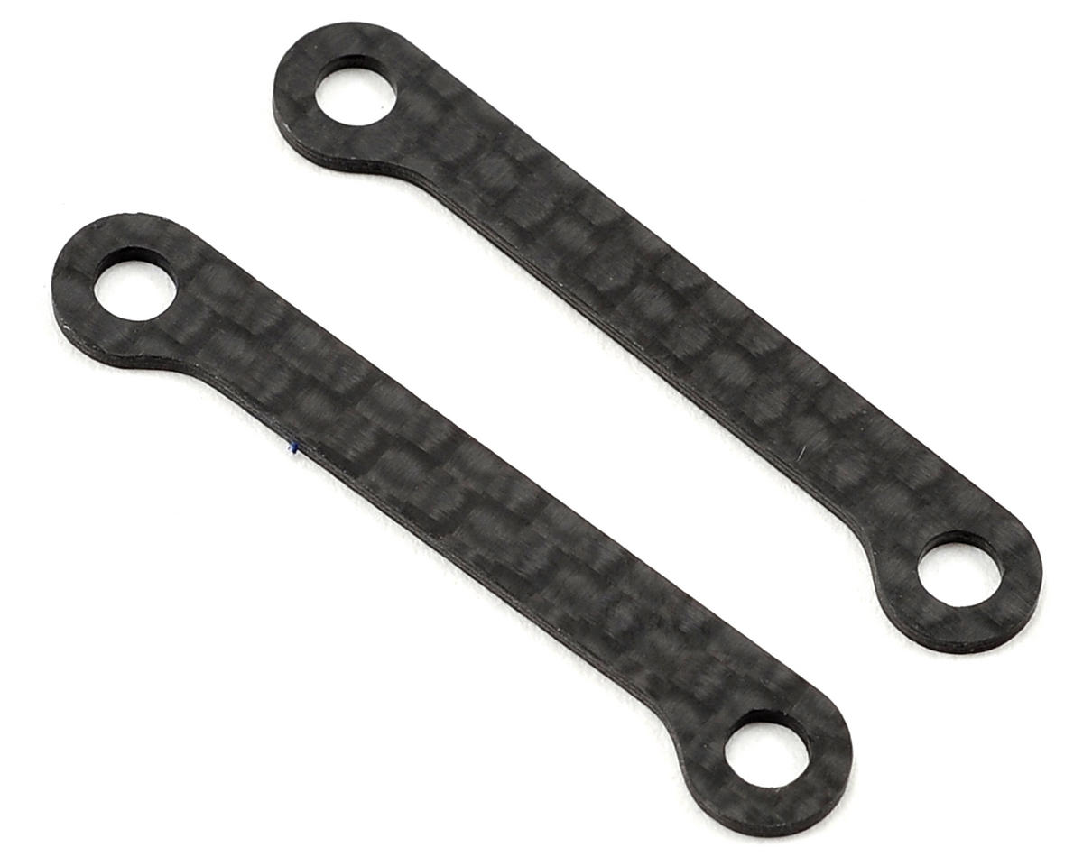 Kyosho 1.0mm Carbon Upper Stiffener (2)