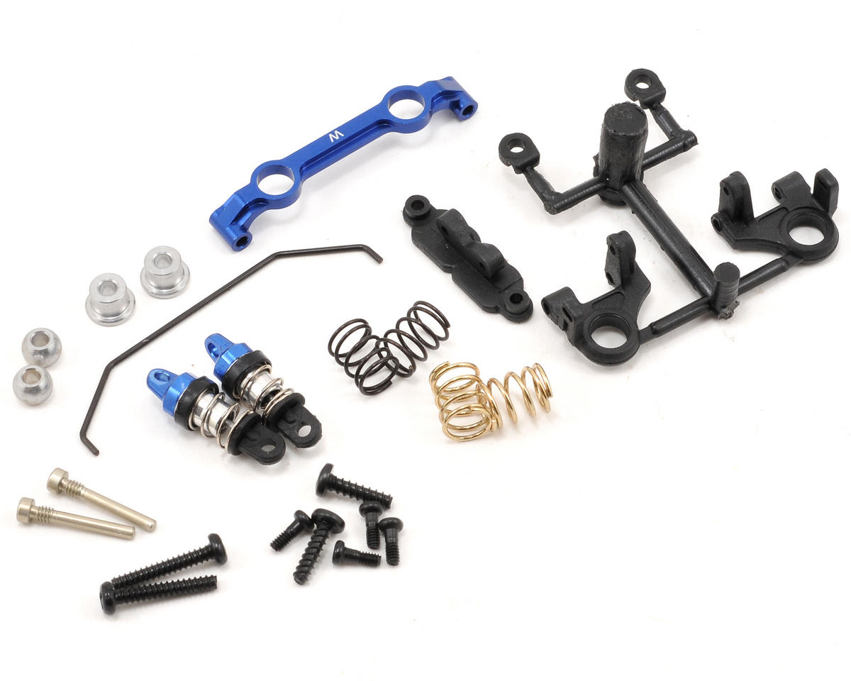 Kyosho MR-03 Route 246 Front End Oil Damper Set (MR-03W)