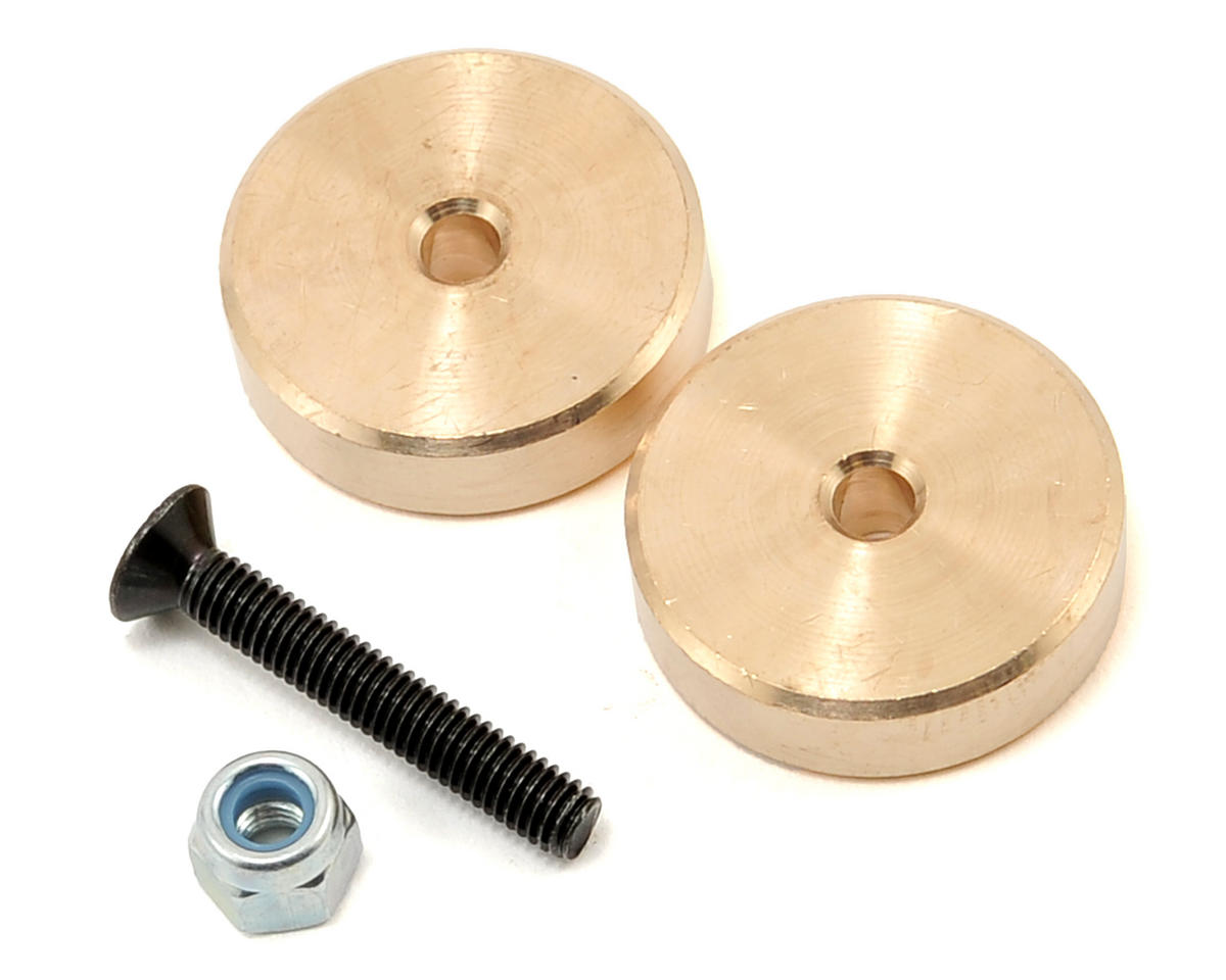 Kyosho 10g Weight Set (2)