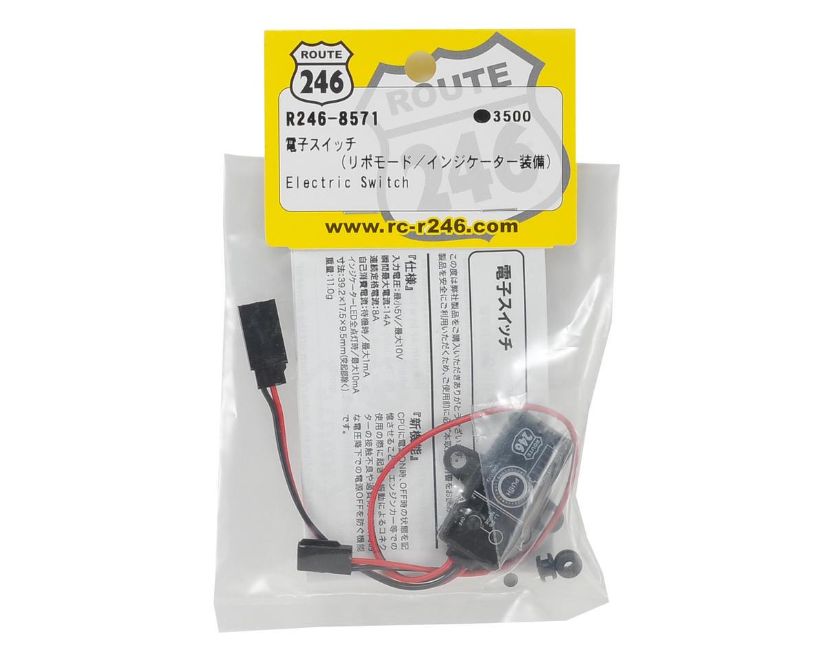 Kyosho Electrical Switch 2