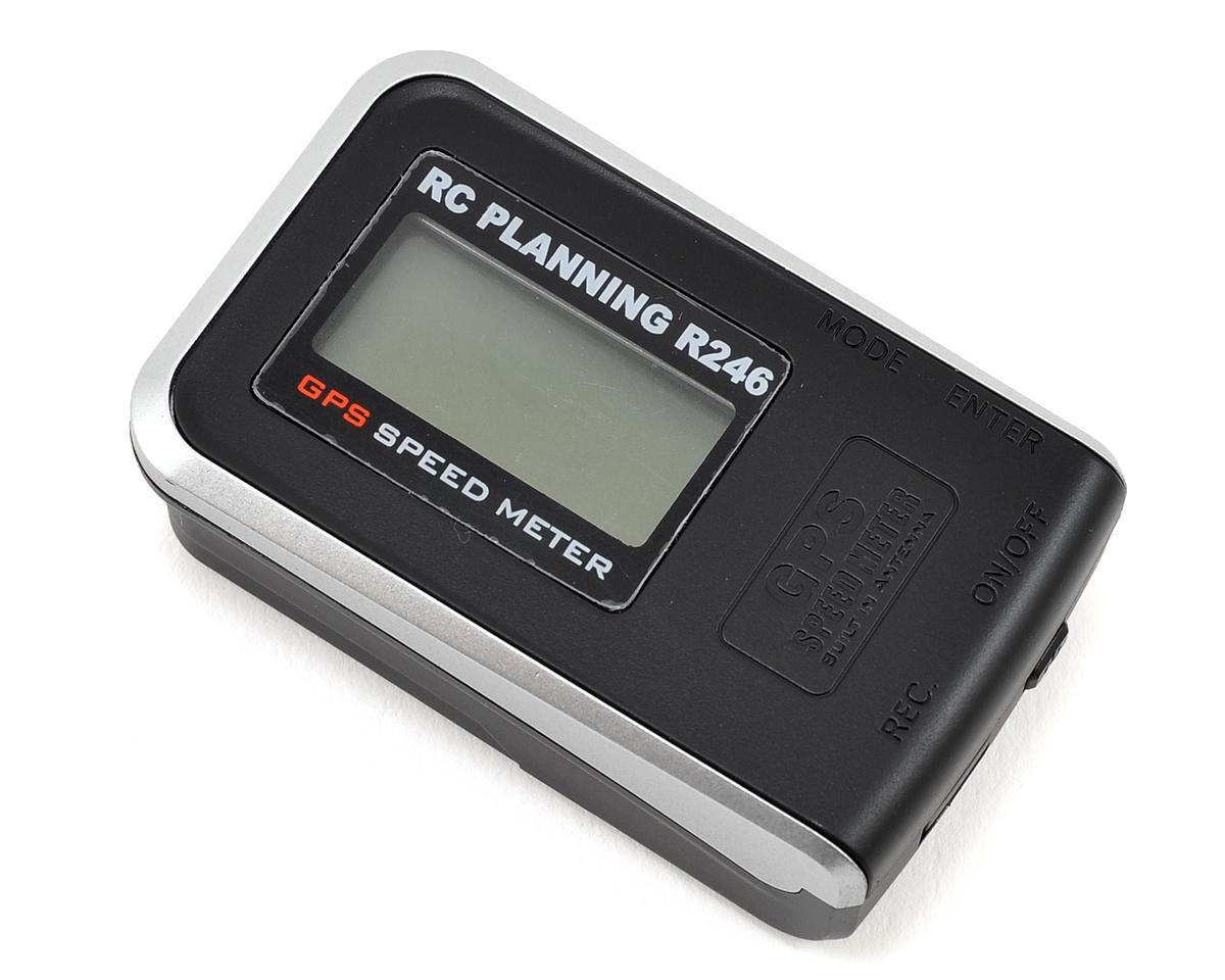 Kyosho GPS Speed Meter
