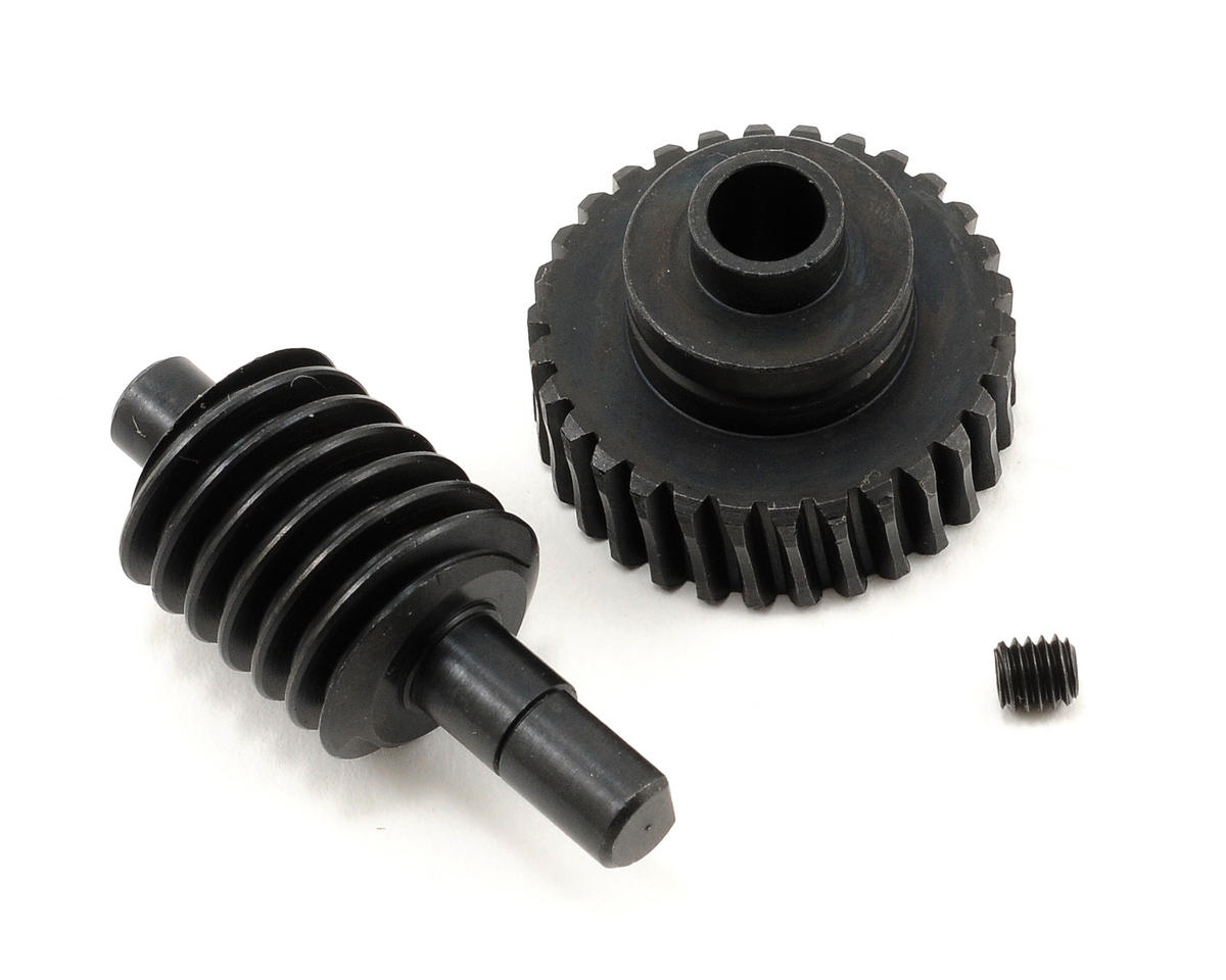 Kyosho High Speed Worm Gear Set