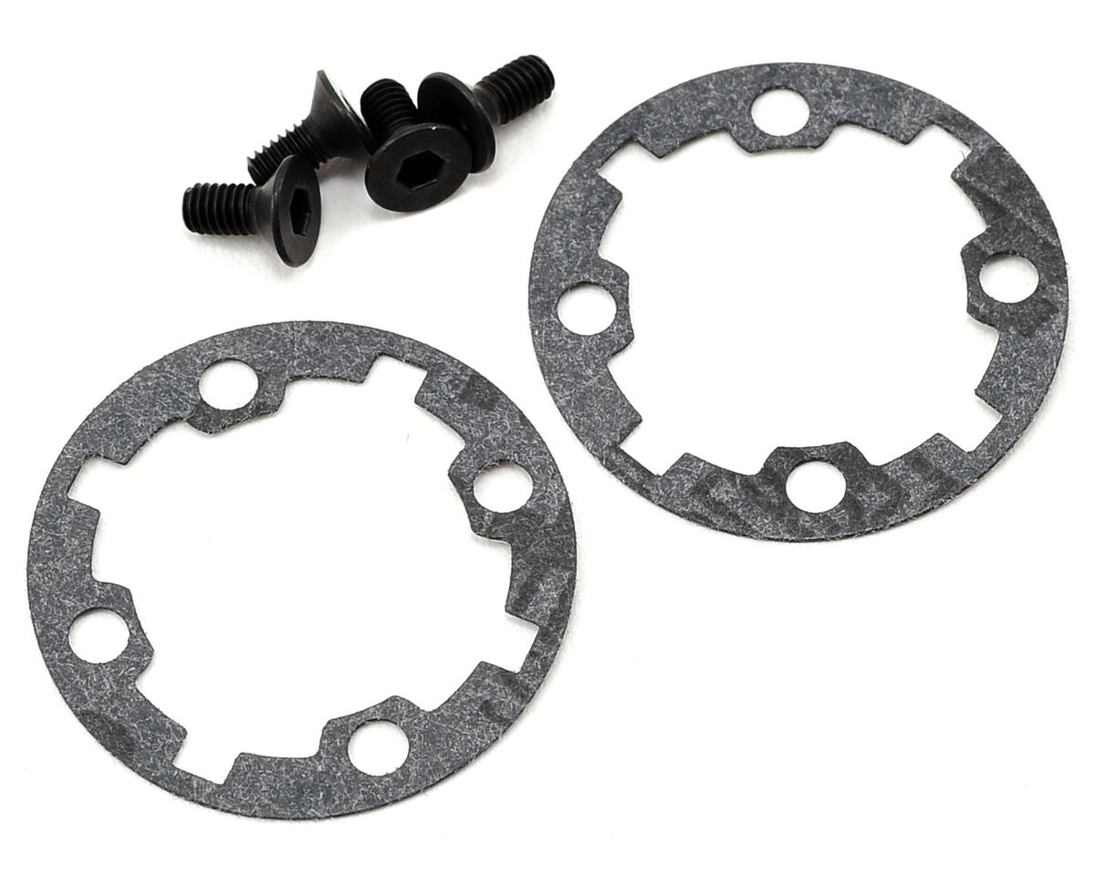 Kyosho Differential Gasket & Screw Set