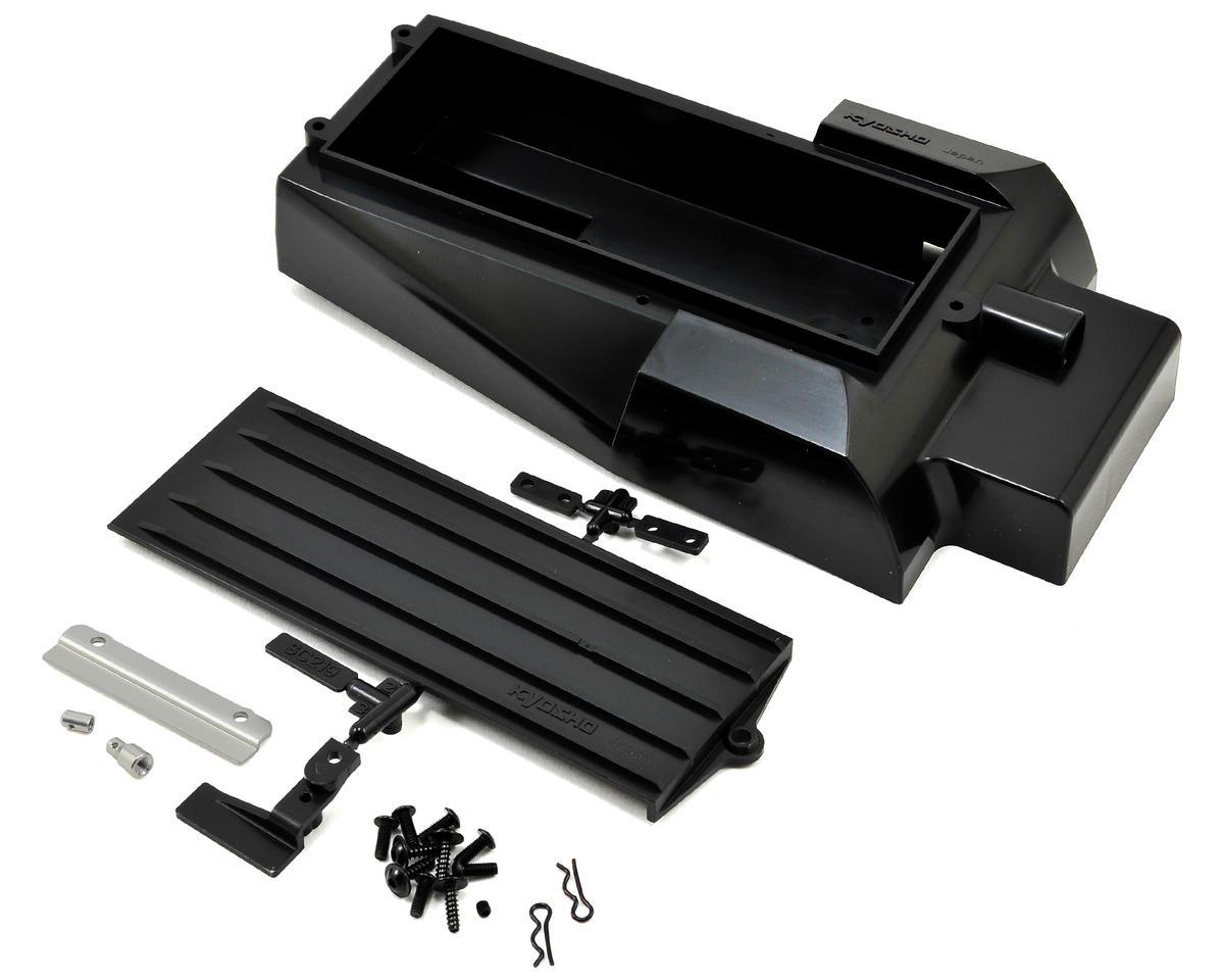 Kyosho Radio Box Set (Black)