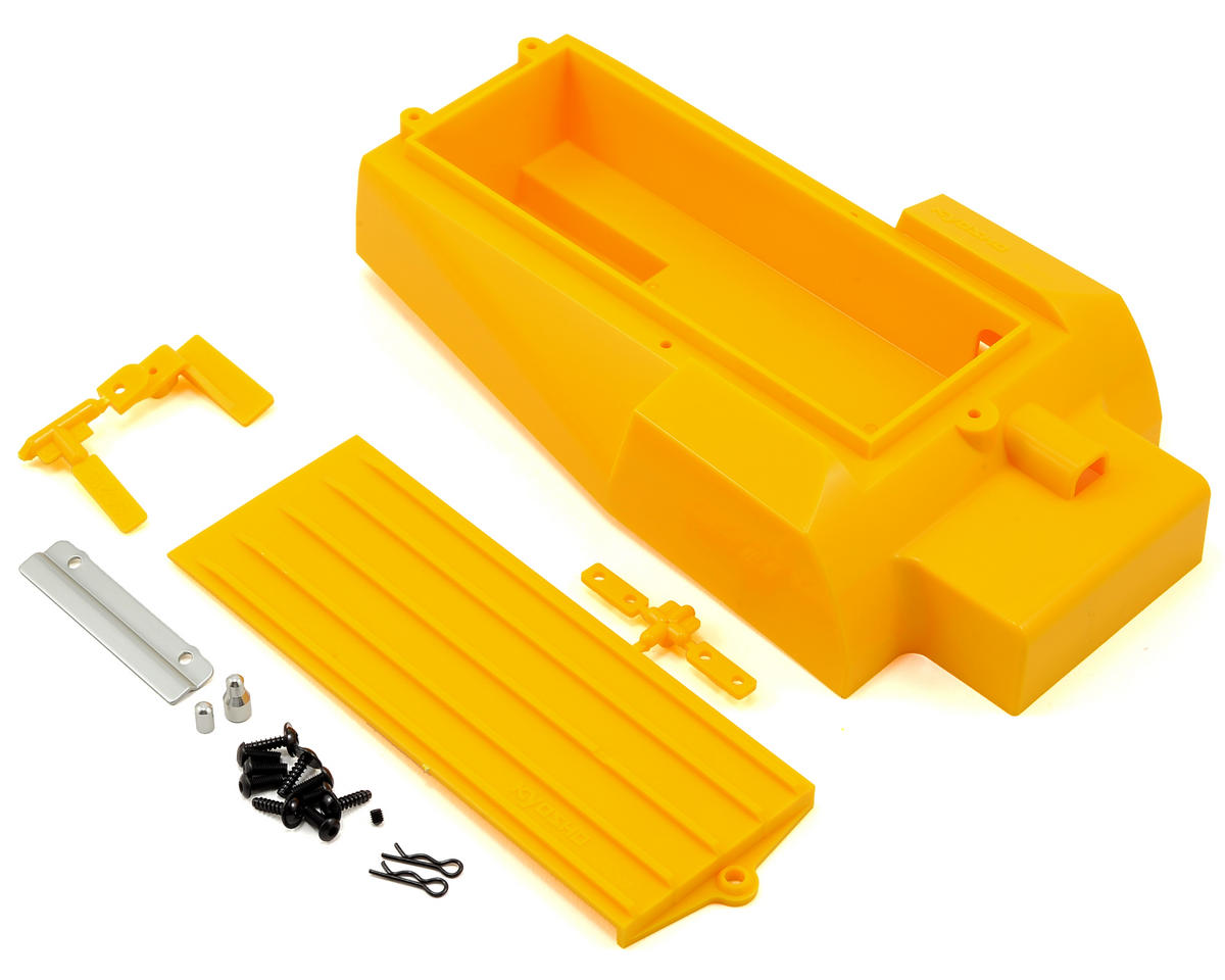 Kyosho Radio Box Set (Yellow)