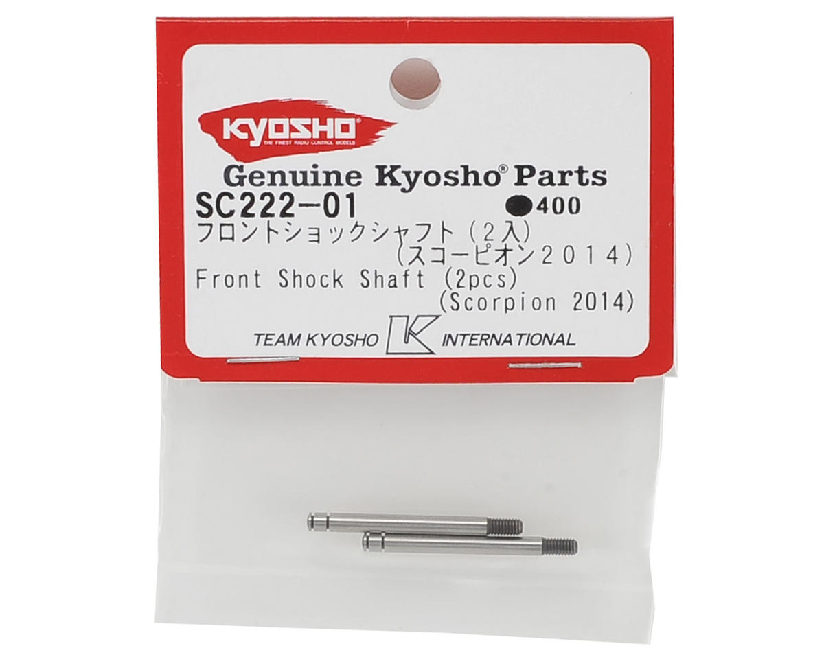 Kyosho Front Shock Shaft (2)