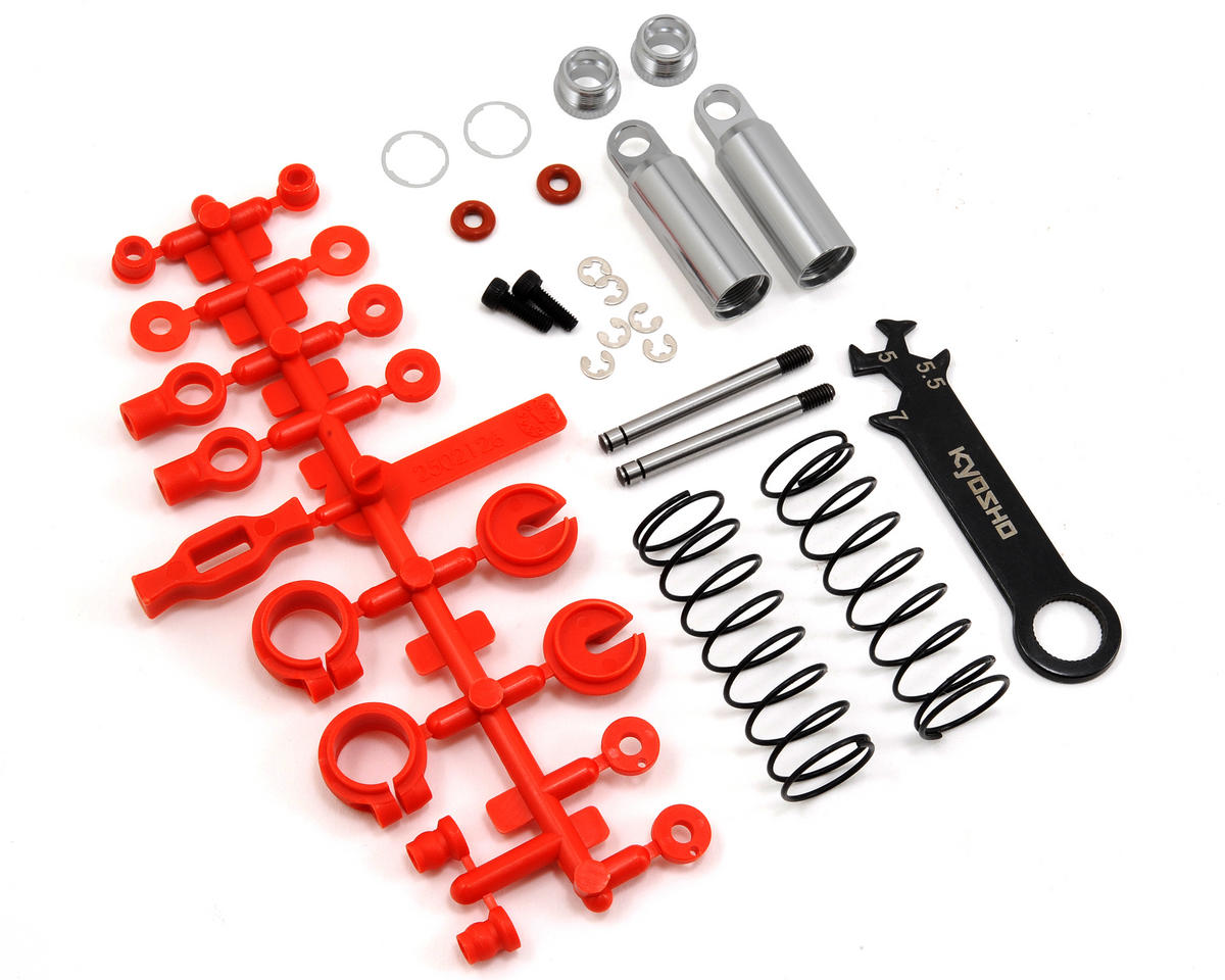 Kyosho Scorpion 2014 Front Shock Set