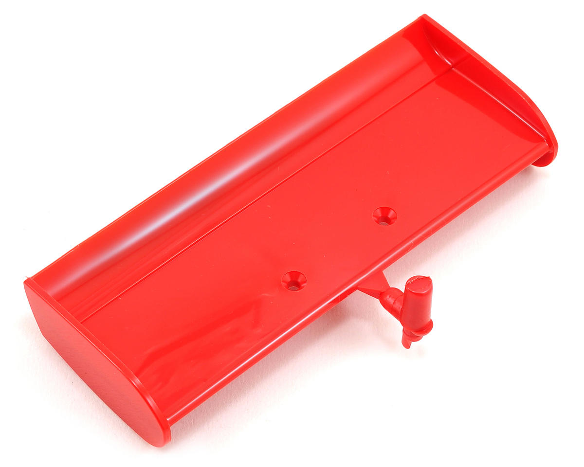 Kyosho Scorpion 2014 Wing (Red)