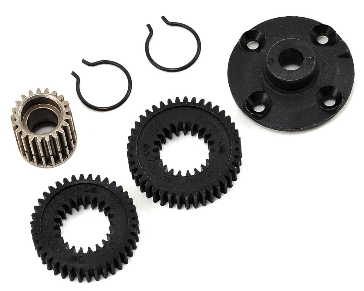 Spur Gear Set by Kyosho