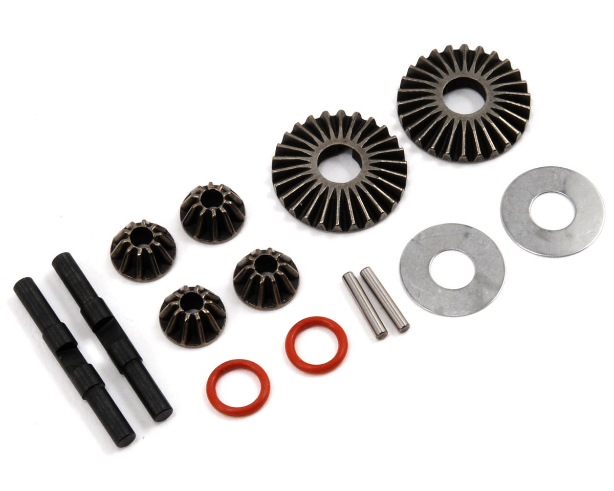 Differential Inner Parts Set by Kyosho