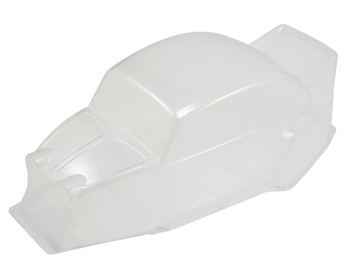 Kyosho Scorpion 2014 Beetle Body (Clear)
