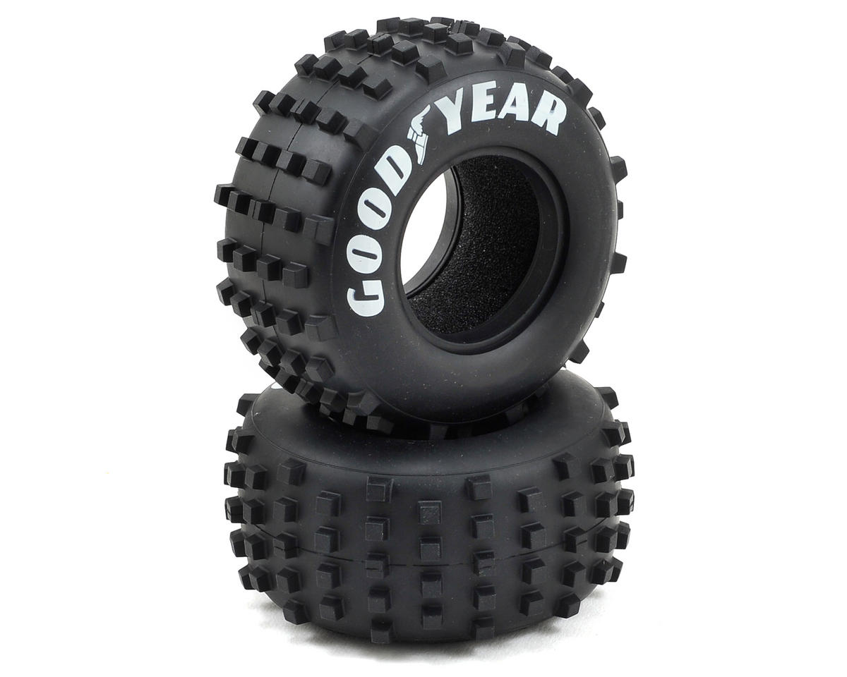 """Sand Super"" Rear Tire (2) by Kyosho"
