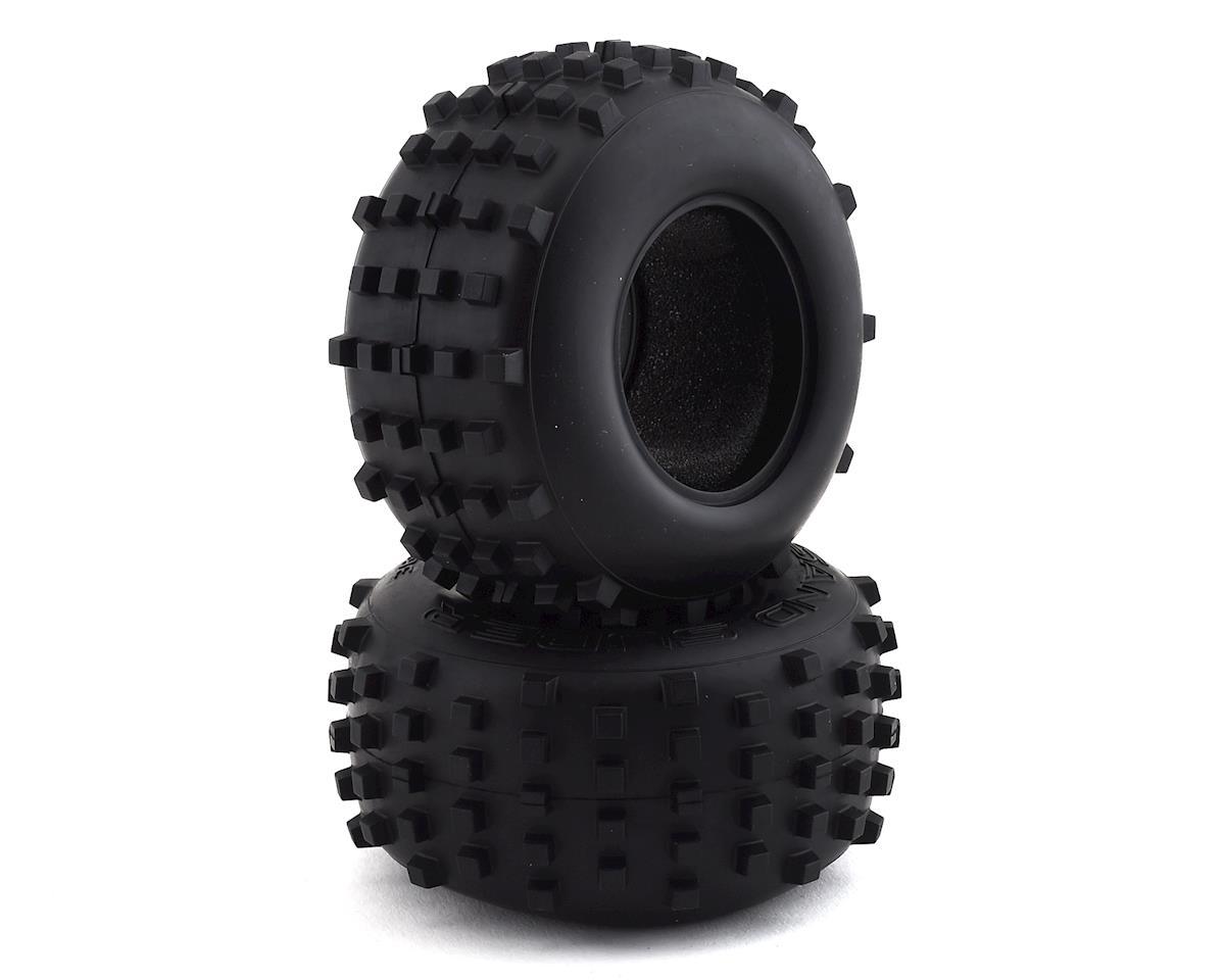 "Kyosho ""Sand Super"" Rear Tire (2) (Medium)"