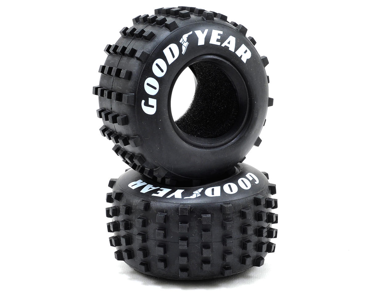 "Kyosho ""Sand Super"" Rear Tire (2) (Soft)"