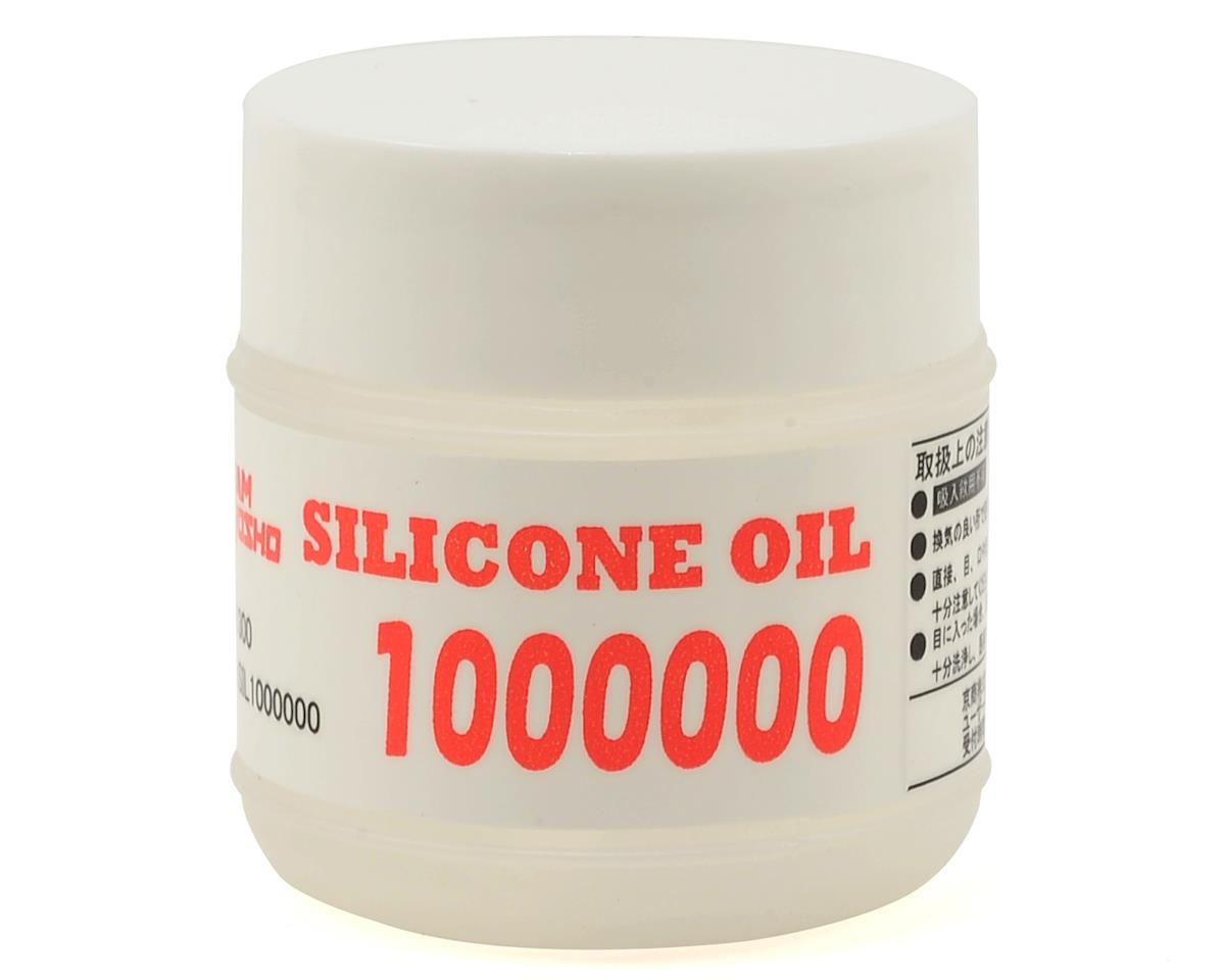Kyosho DBX Silicone Differential Oil (1,000,000wt) (20cc)