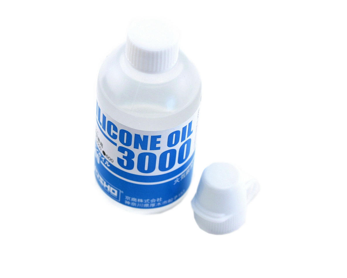 Kyosho Silicone Differential Oil (40cc) (3,000cst)