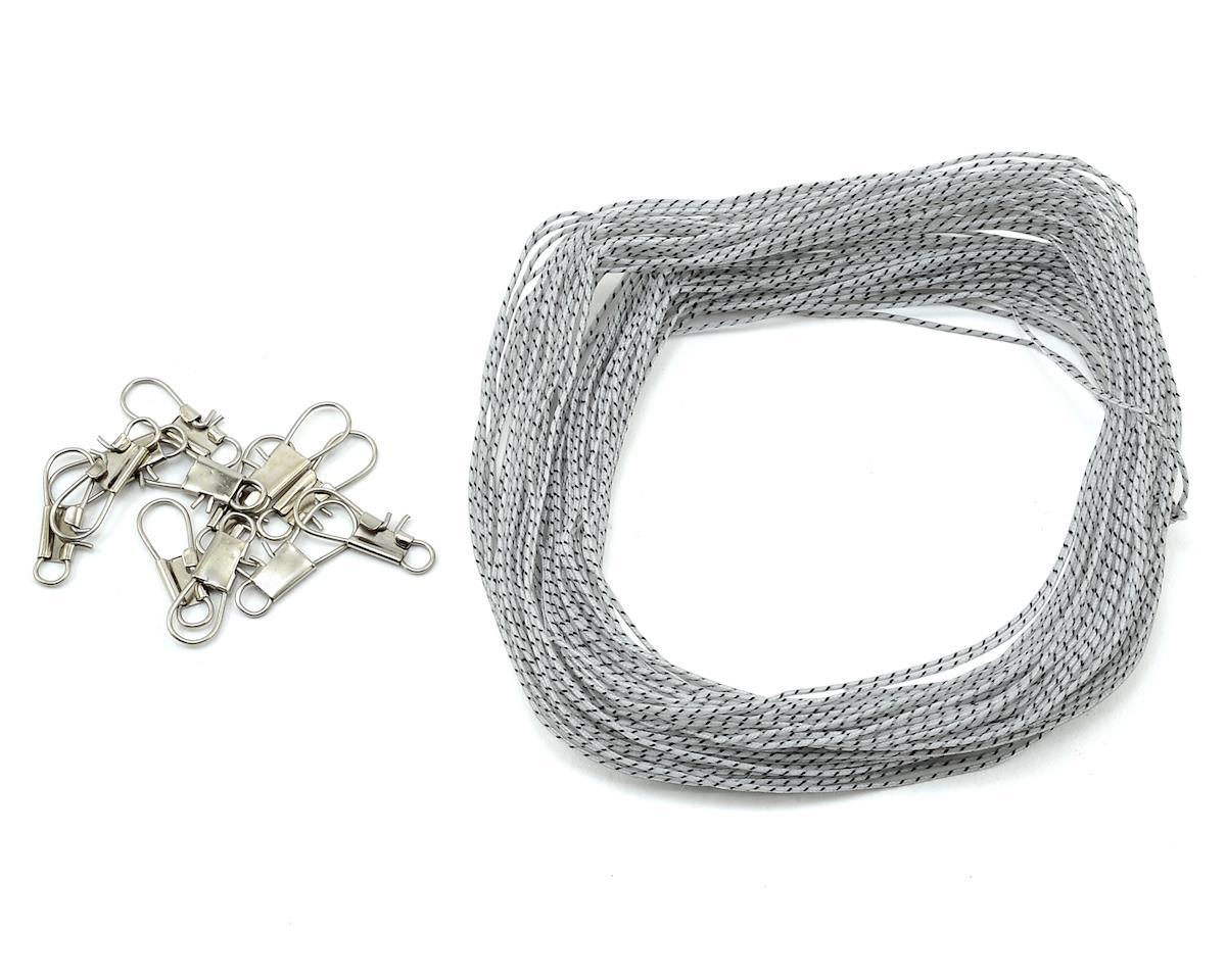 Kyosho Seawind Cord Set w/Clips