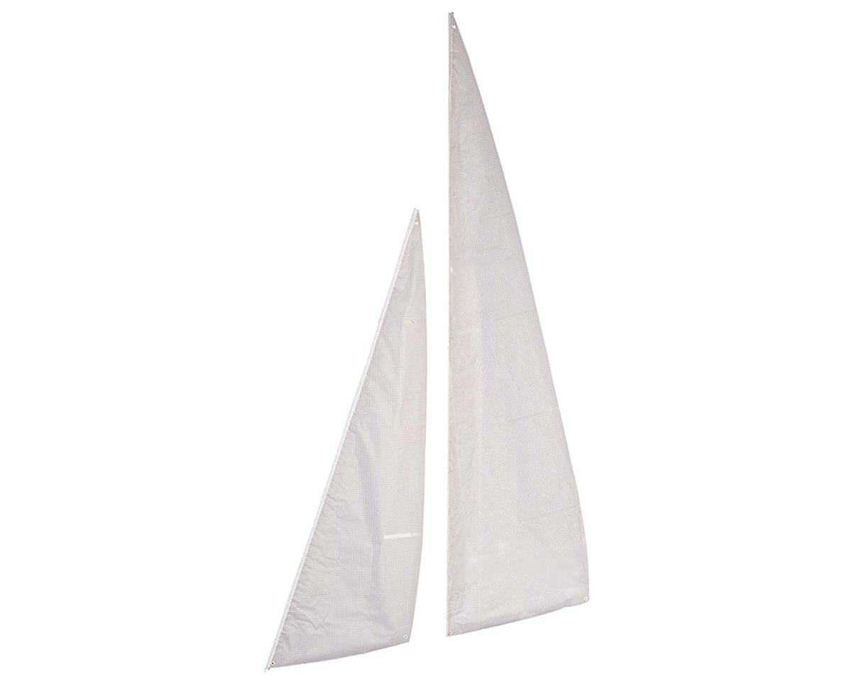 Seawind Sail Set by Kyosho