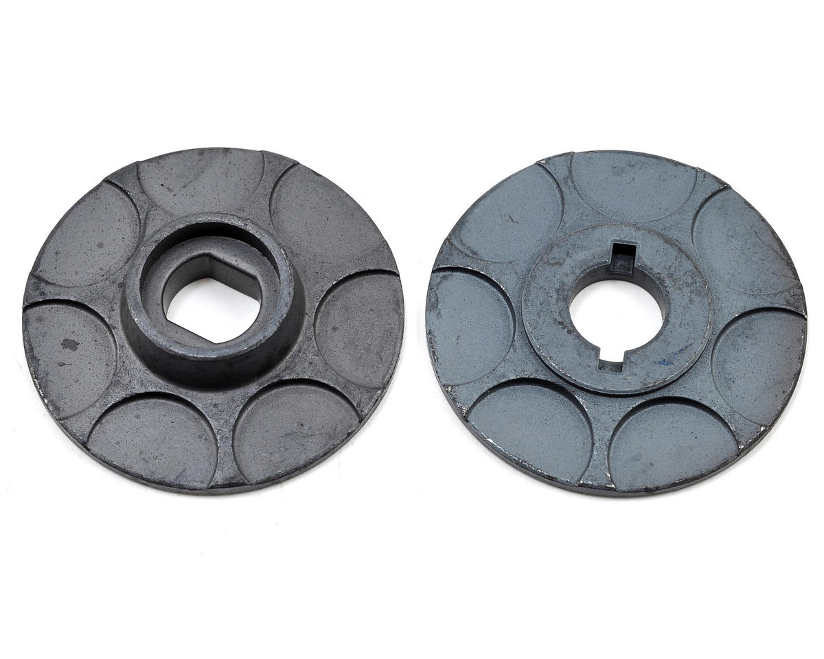 Slipper Clutch Plate Set by Kyosho