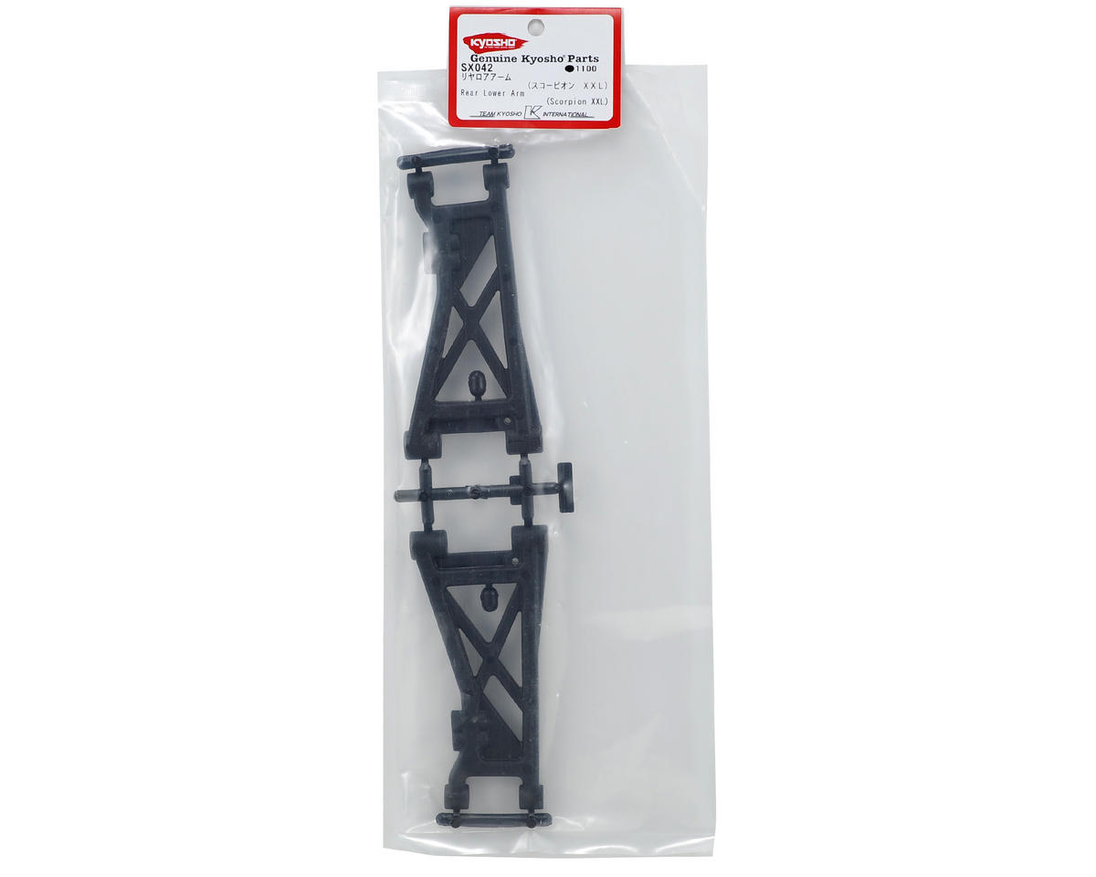 Rear Lower Arm Set by Kyosho
