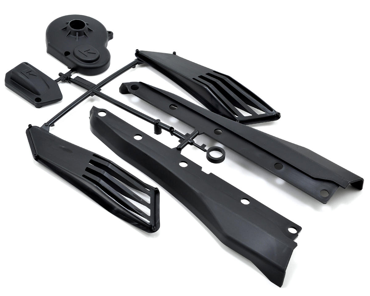 Kyosho Side Guard Set