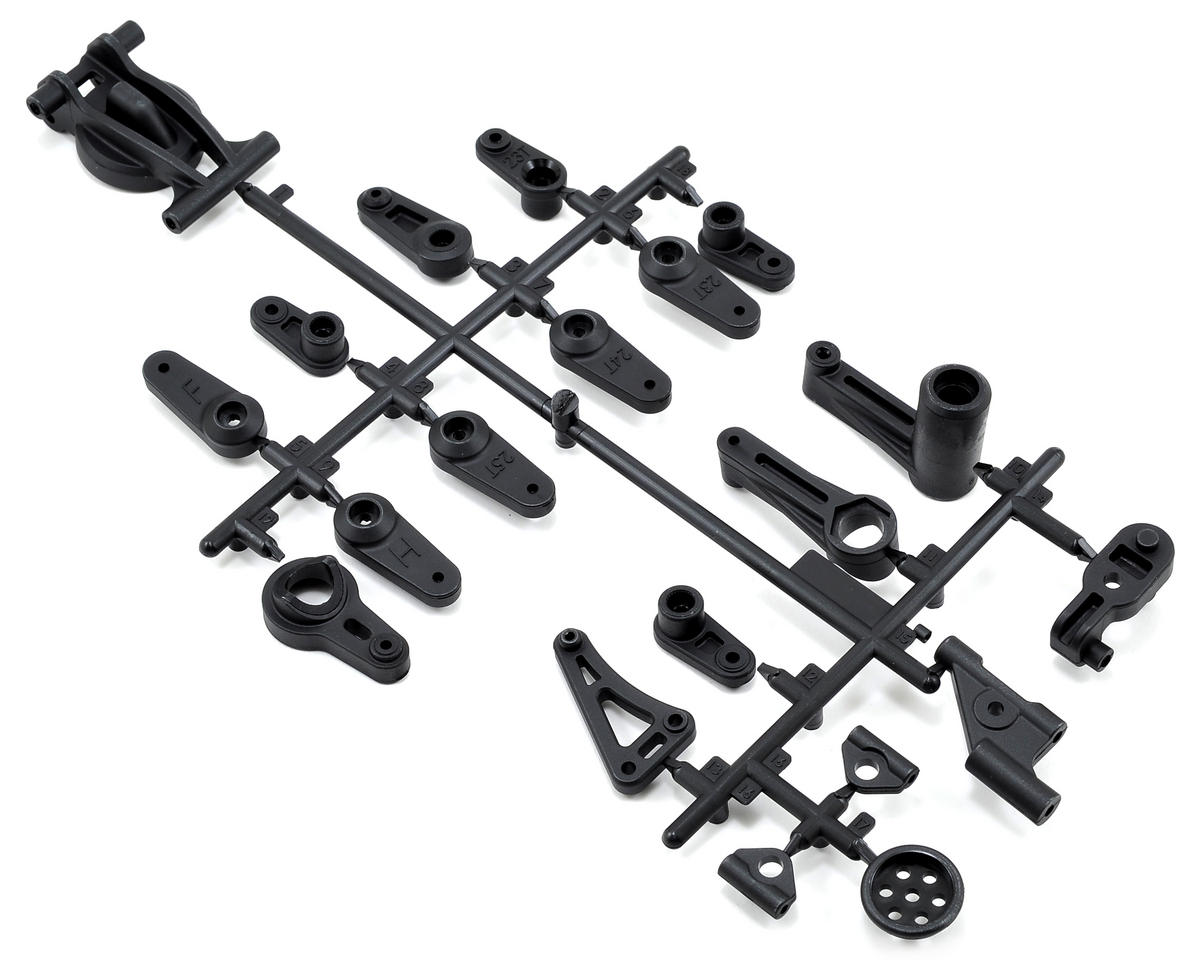 Kyosho Scorpion XXL Small Parts Set