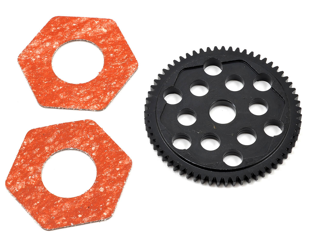 Kyosho Scorpion XXL Mod1 Steel Spur Gear Set