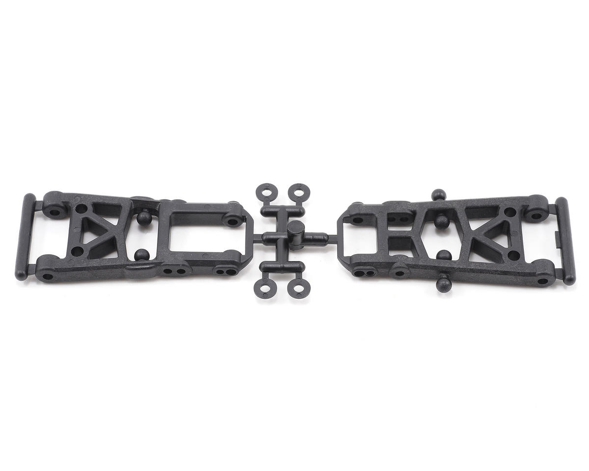 F/R Suspension Arm Set by Kyosho