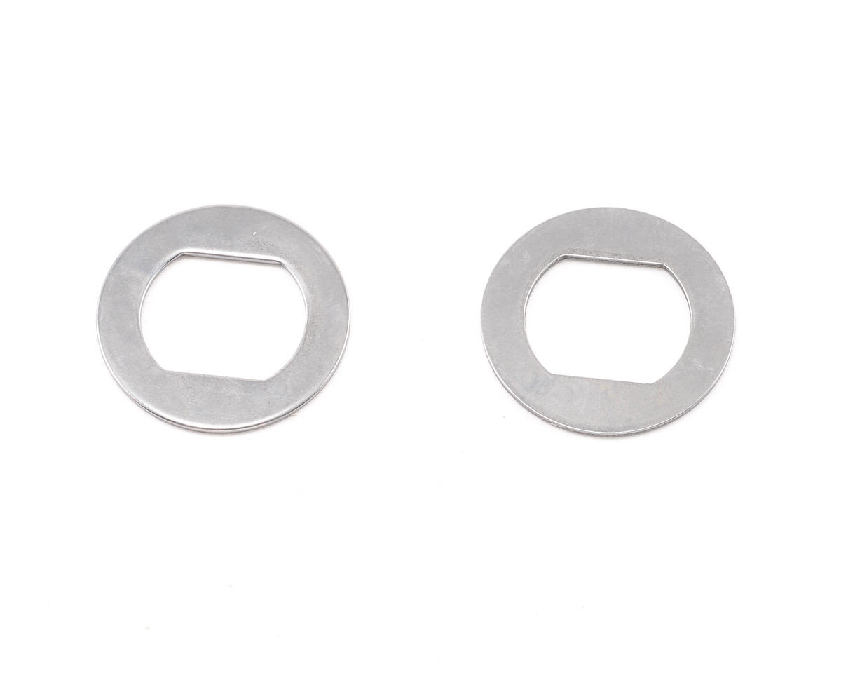 Kyosho TF-5 Differential Thrust Ring (2)