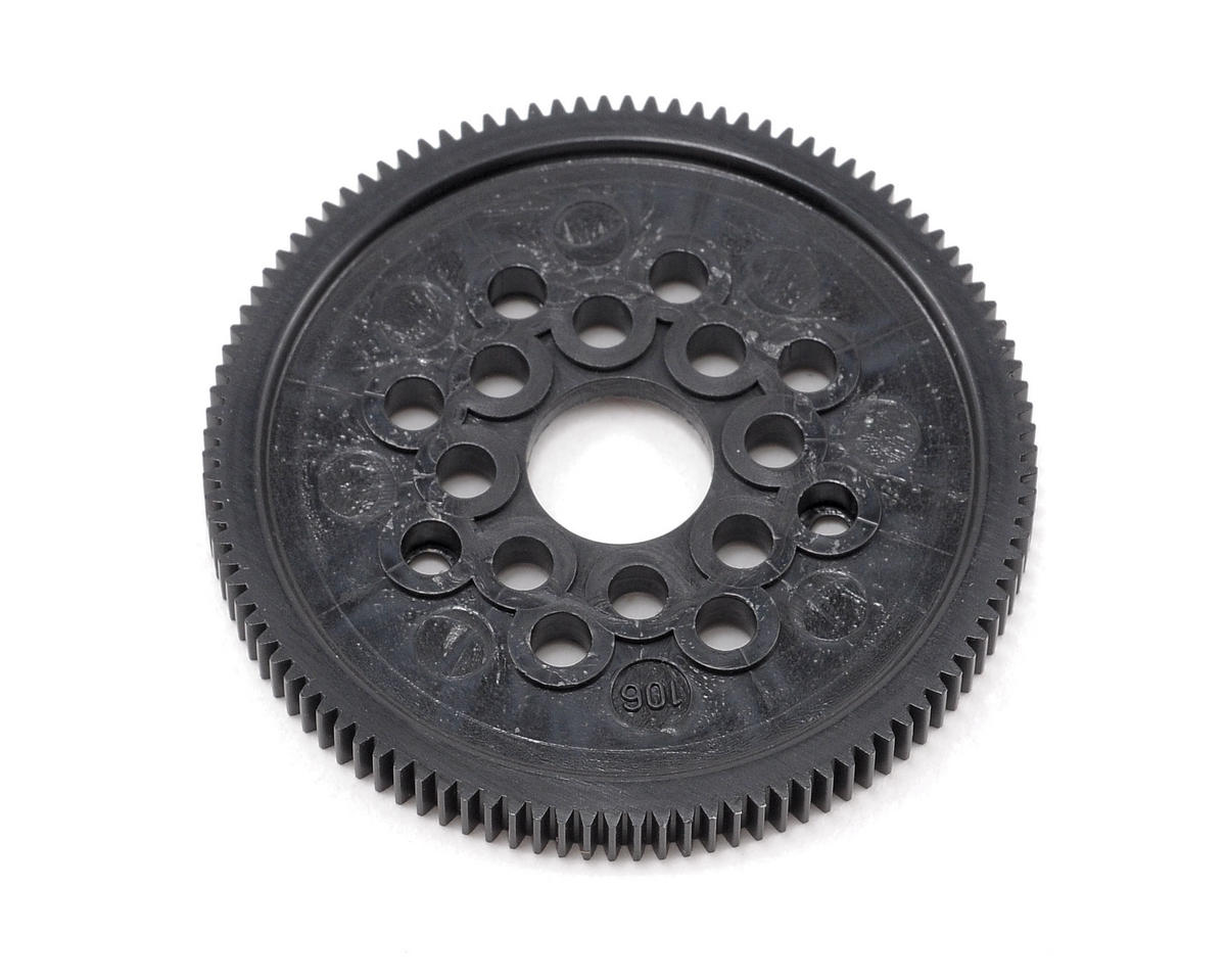 Kyosho TF-5 Stallion 64P Spur Gear
