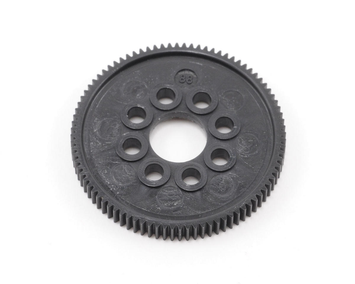 Kyosho 64P Spur Gear (88T)
