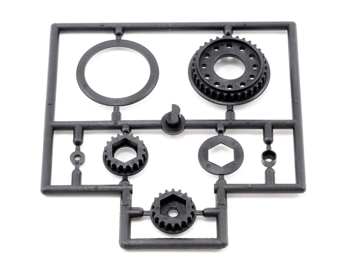 Kyosho One Way Pulley