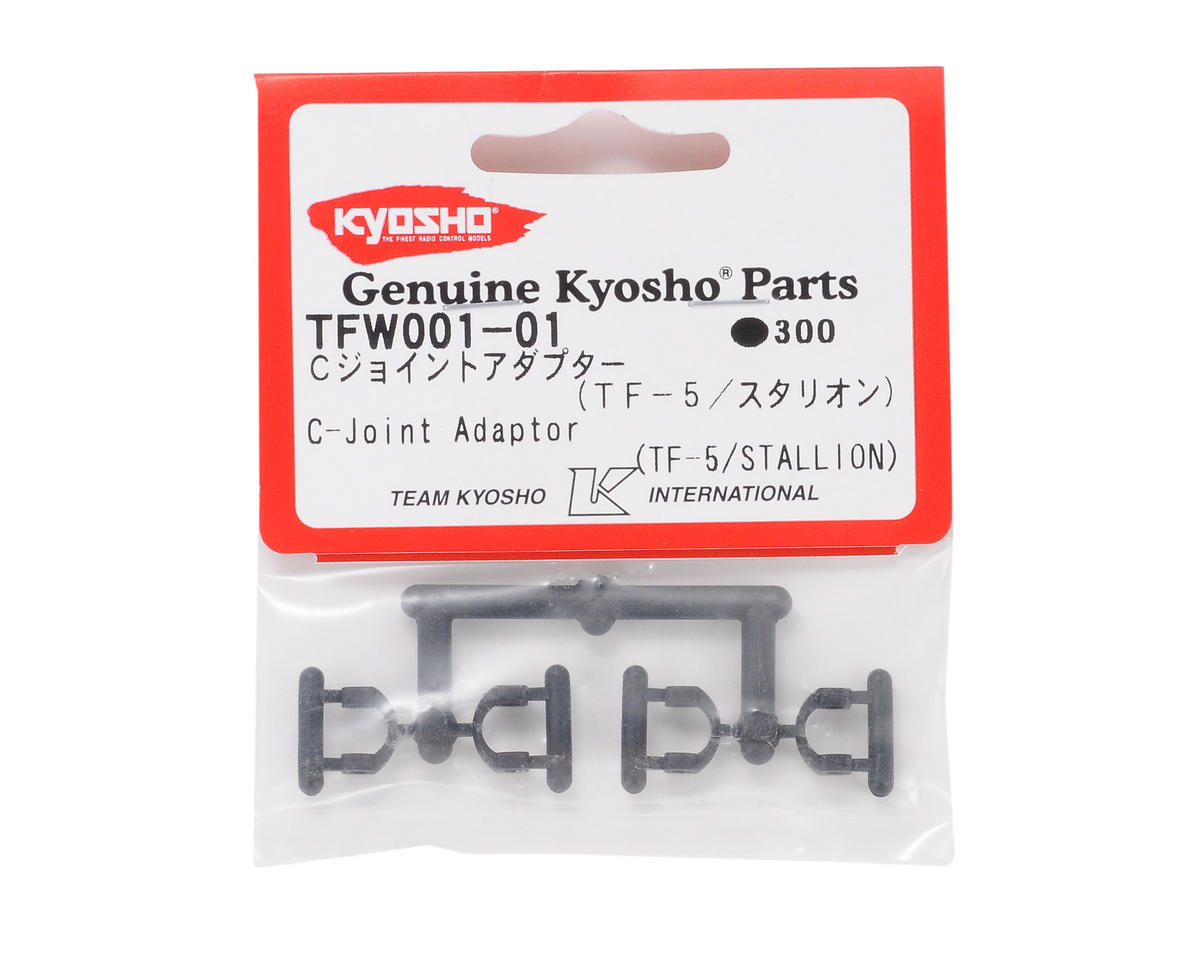 Kyosho C-Joint Adaptor Set