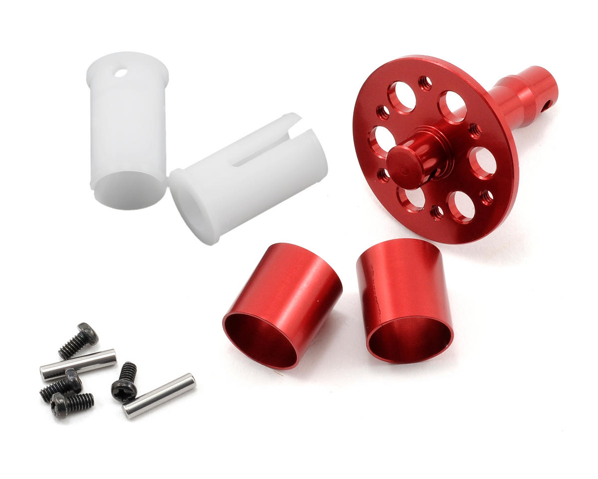 Kyosho Aluminum Spool Shaft Set
