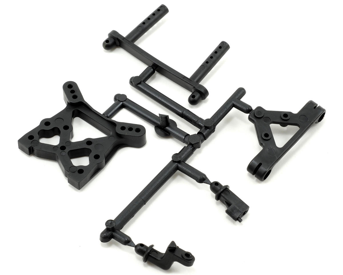 Kyosho DRX Shock Stay Set (DBX)