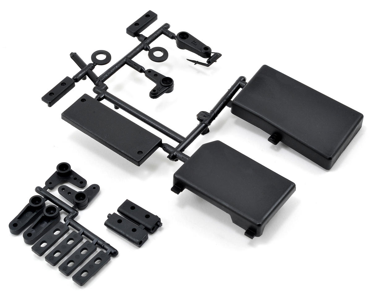 Kyosho DST Battery Cover Set