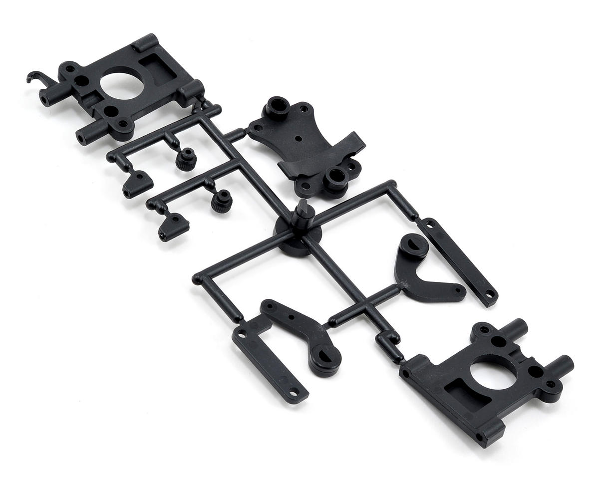 Center Bulkhead Set by Kyosho