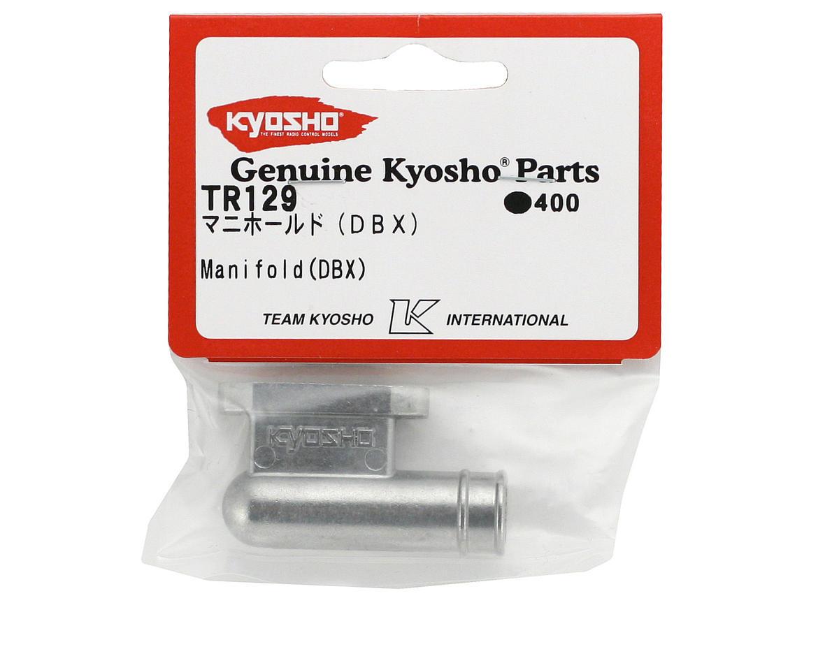 Kyosho Manifold (DBX)