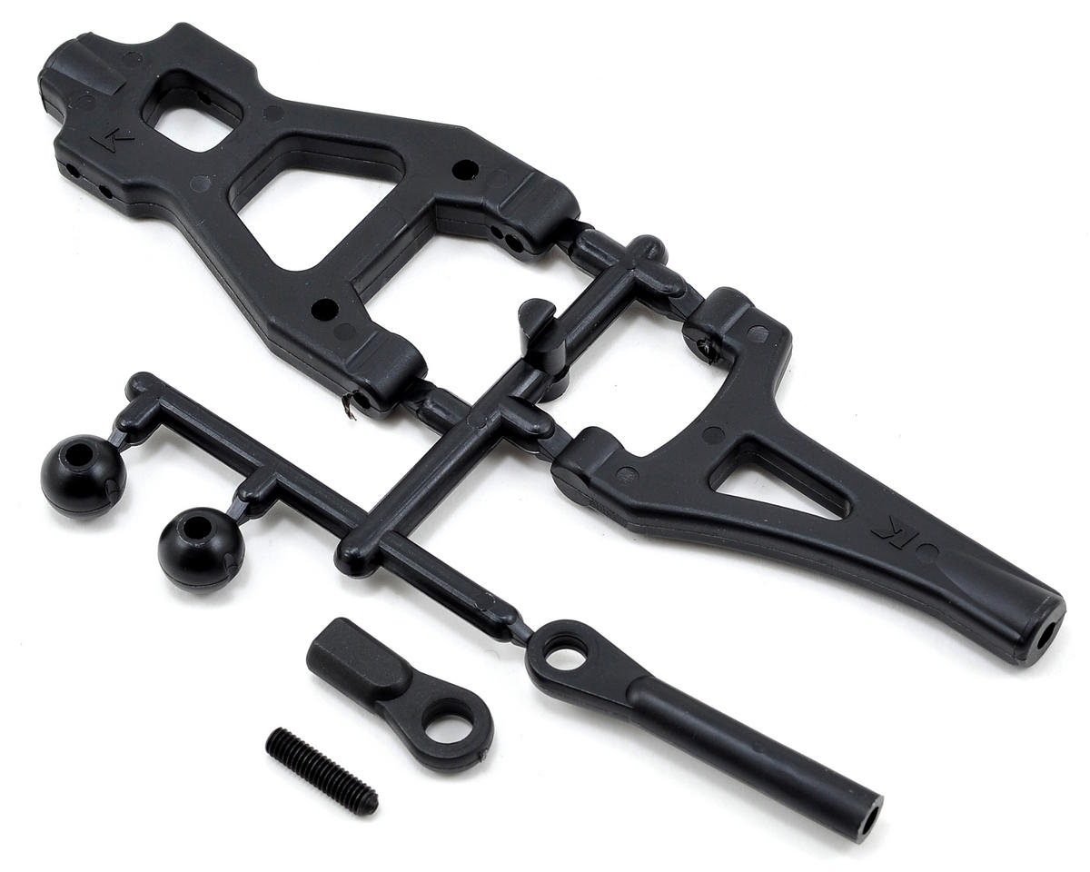 Kyosho DRT Upper & Lower Suspension Arm Set