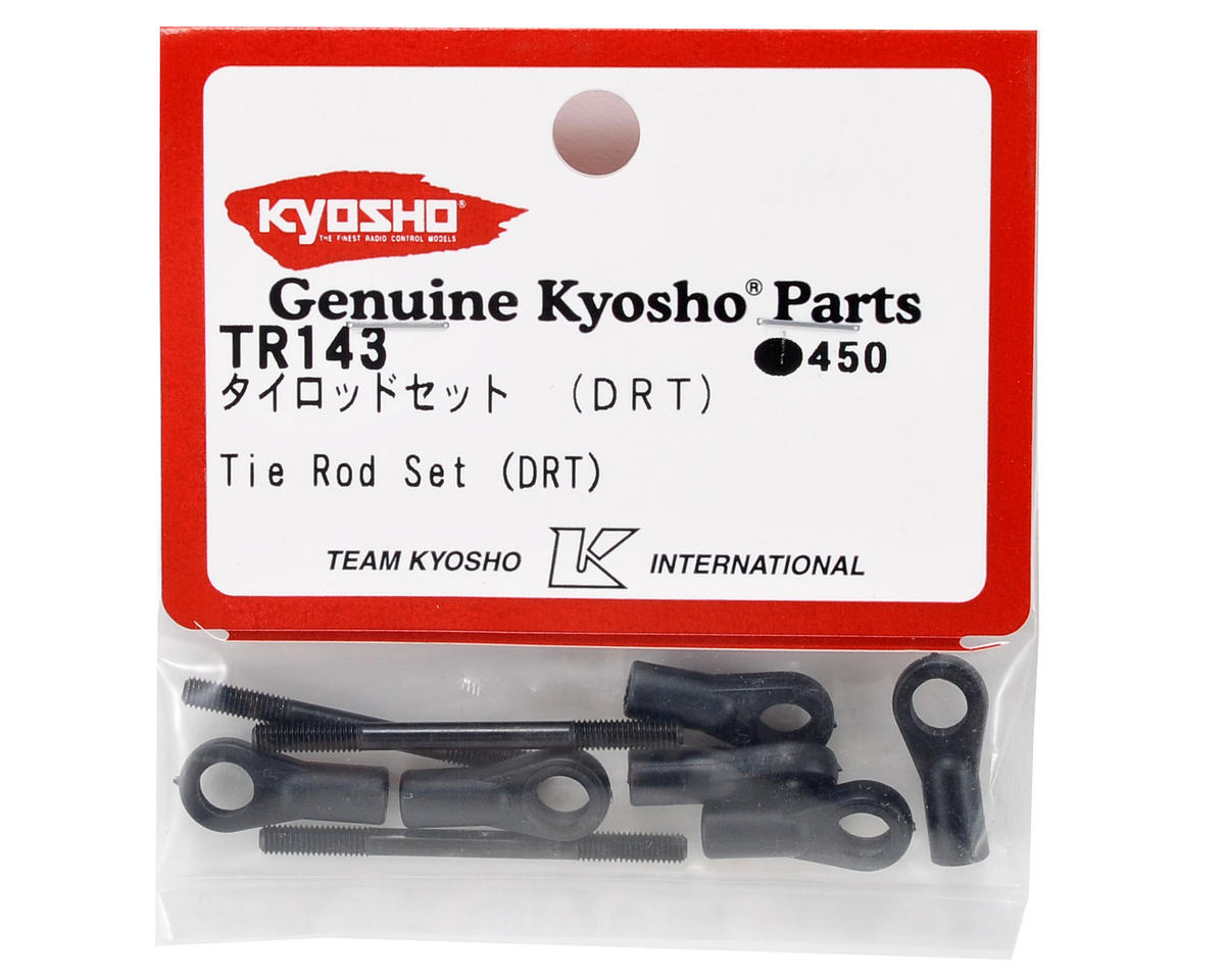 Kyosho Tie Rod Set