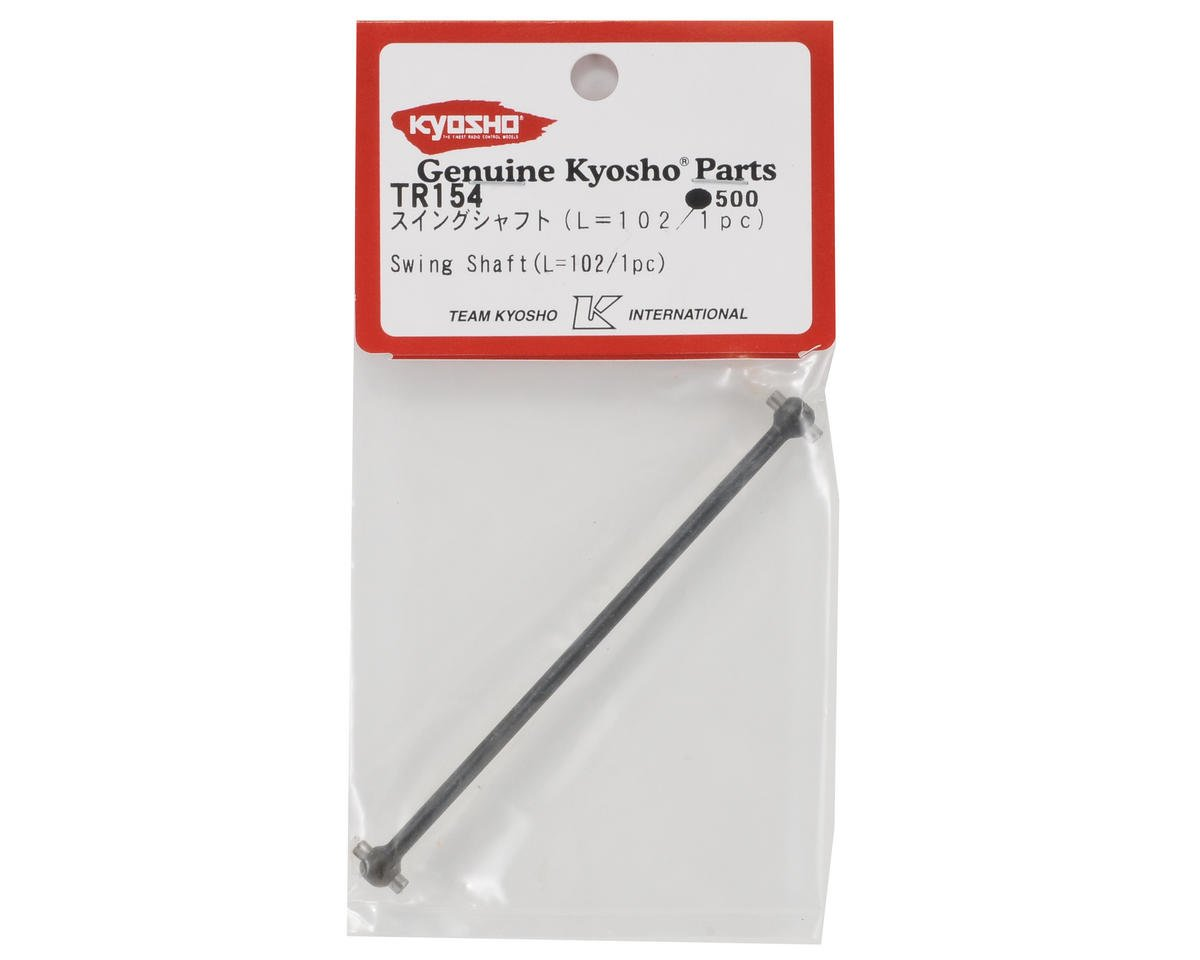 102mm Center/Front Swing Shaft by Kyosho